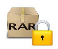 Lock File Rar
