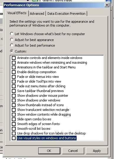 Tips atau Cara untuk mempercepat windows 7