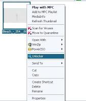 Unlocker 1.9.0 Installer,File Tidak Bisa Dihapus